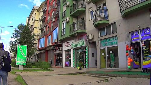 Novi Sad, Bulevar kralja Petra I, 91 by slucajni prolaznik