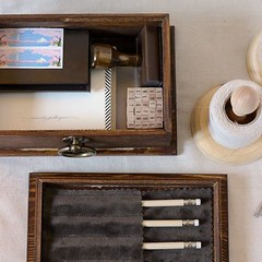 Keepsake Stationery Chest for Design*Sponge