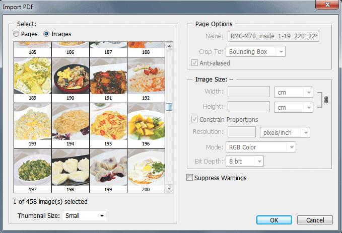 import-pdf-images