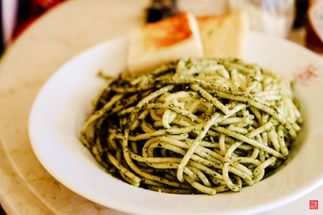 Here's how to make perfect pesto every time