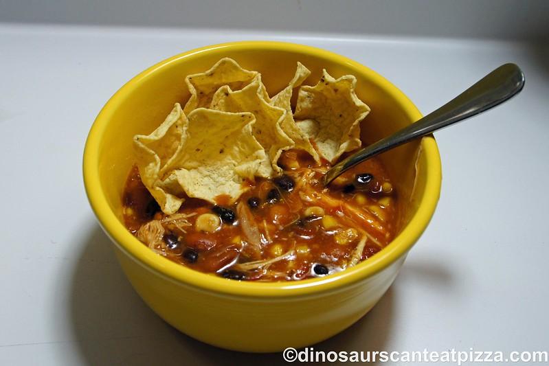 Taco Soup (3)