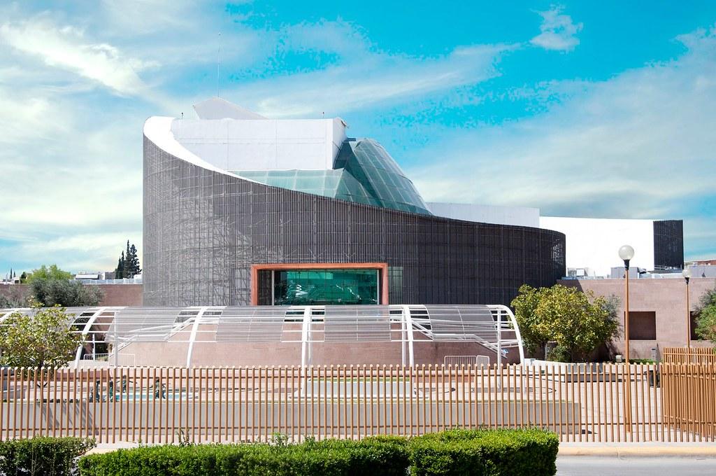 Mexico/Arquitectura Moderna Y Conteporanea ll.