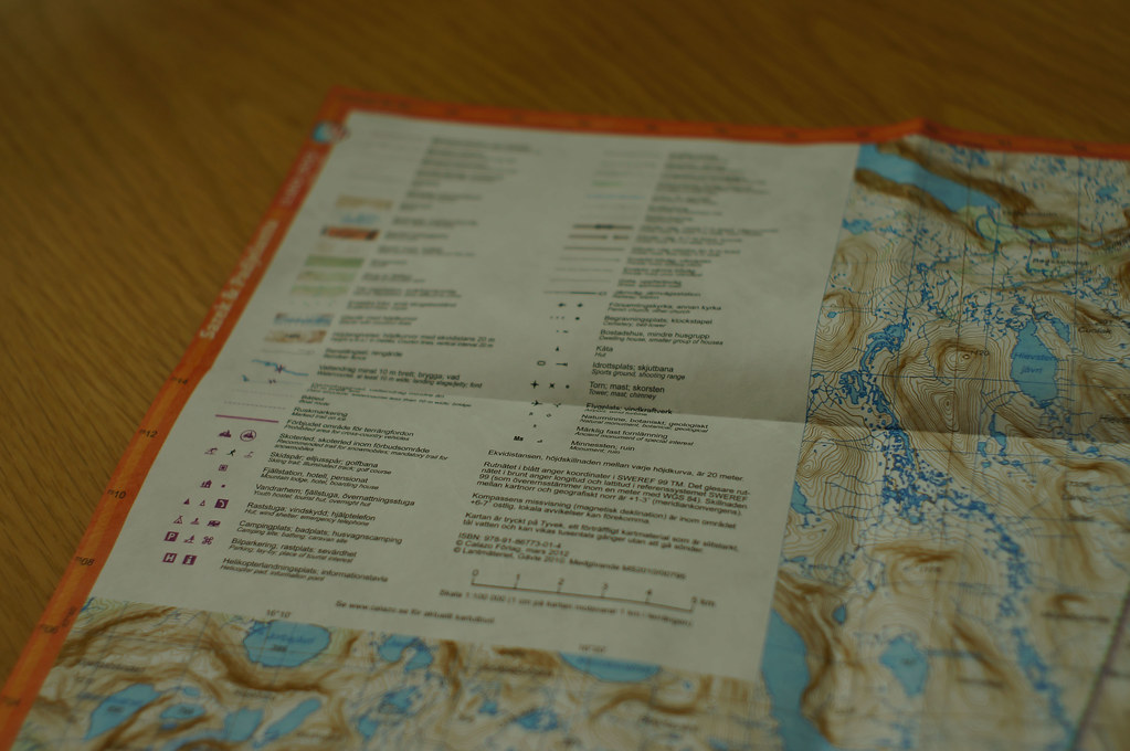 Calazo Maps   Legend