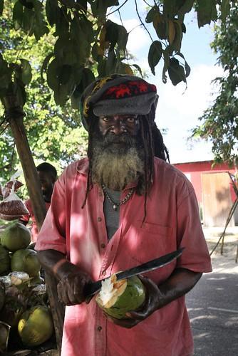 Coconuts @ Bamboo Avenue