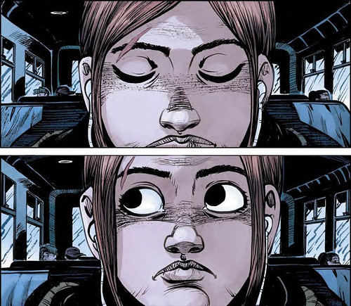 The Last of Us Comic