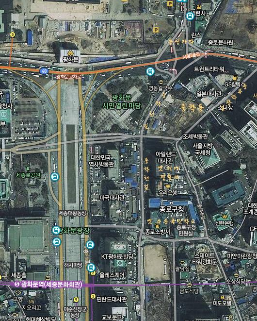 SeoulPart03/Map