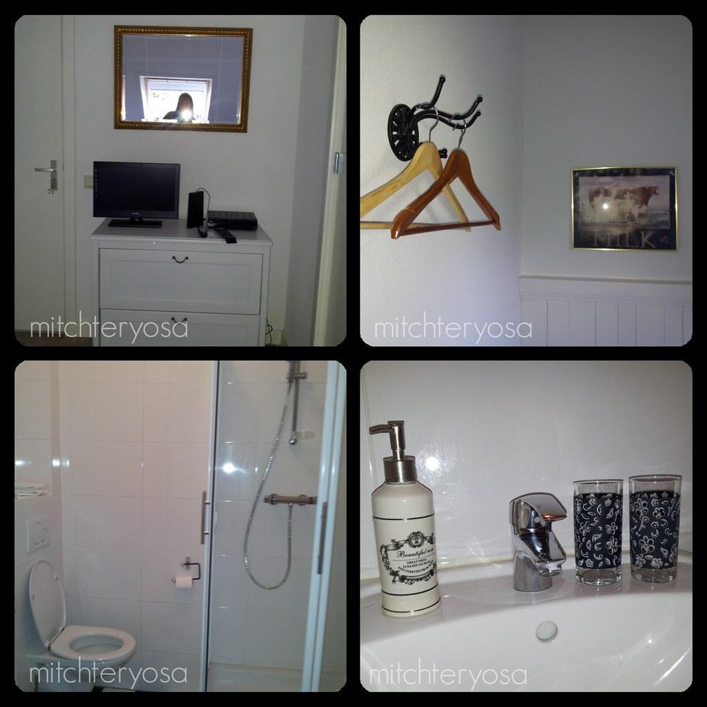 Shepherd's House Bathroom