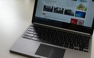 Chromebook 热卖,但别把它和上网本相提并论