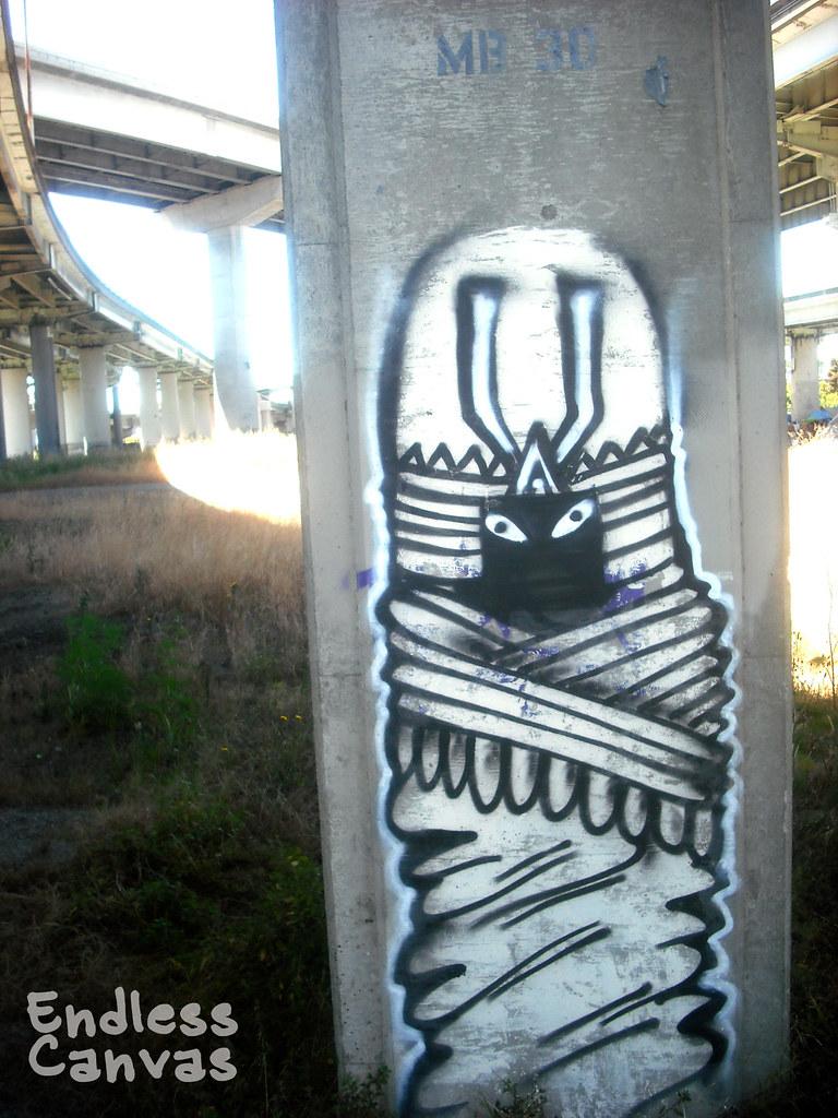 character - Oakland, Ca