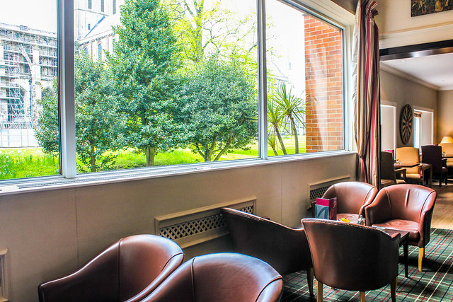 Mercure Winchester Wessex Hotel de Winchester