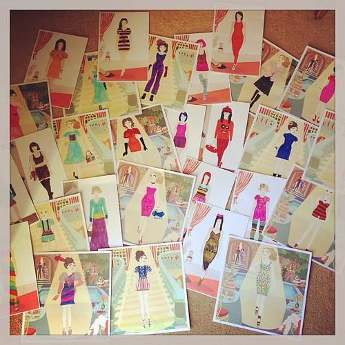 Djeco fashion kit