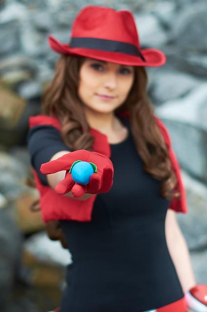 Pokemon Ranger 012