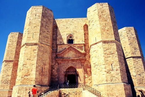 Castel Del Monte - Andria 3