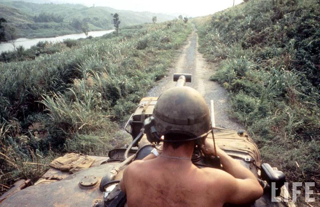 1968 history Vietnam