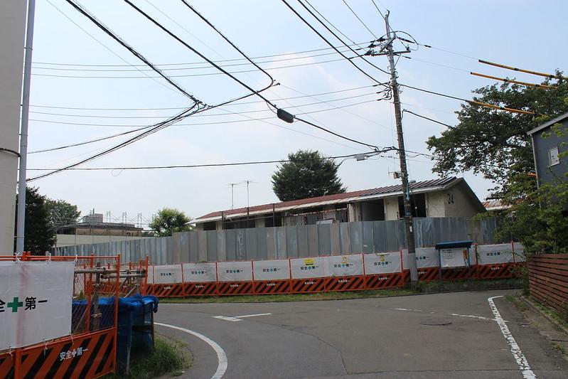 20130809阿佐ヶ谷住宅