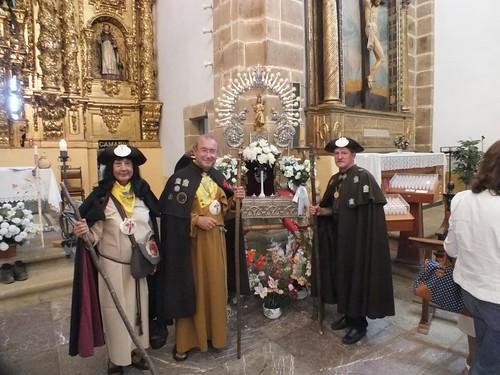 Virgen de Velilla, romería