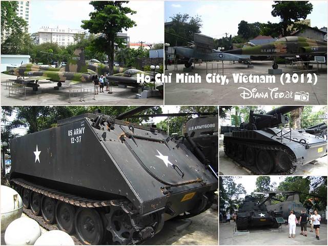 War Remnants Museum 13