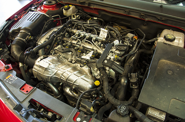 motor protect dpf