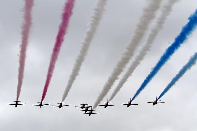 RAF RedArrows