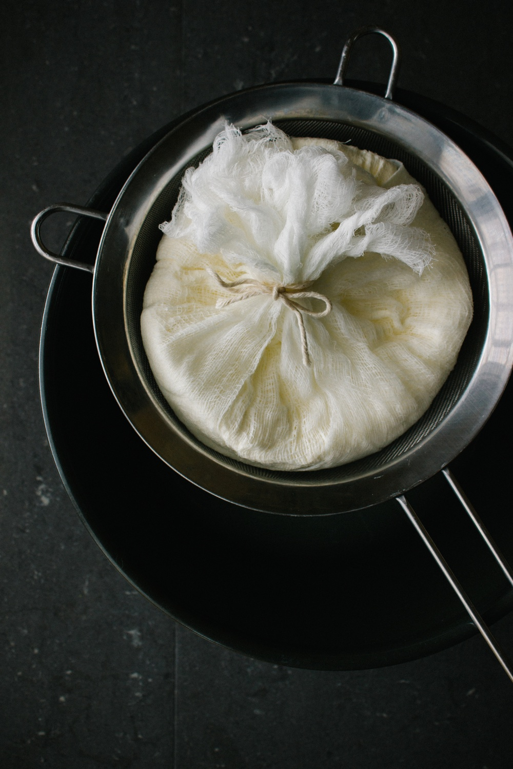 How to Make Labneh | Simple Provisions