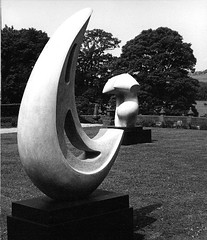 MPA Archive - Gawthorpe 1970s sculptures - 4