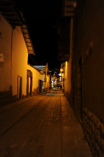 City of Cuzco