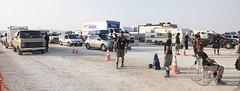 Burning Man 2013: Cargo Cult