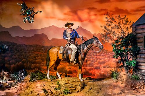 John Wayne - The Great Movie Ride