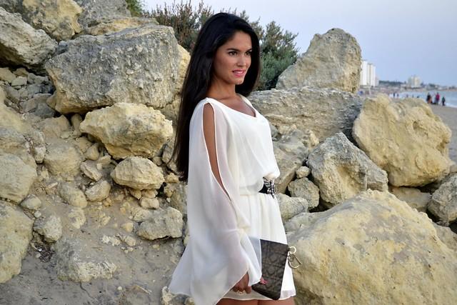 vestido griego 9