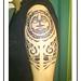 maori giovanna MARCO GOMI TAT.VERTICAL.