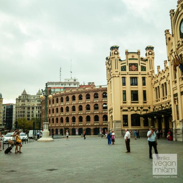 Valencia, Spain, Day 2