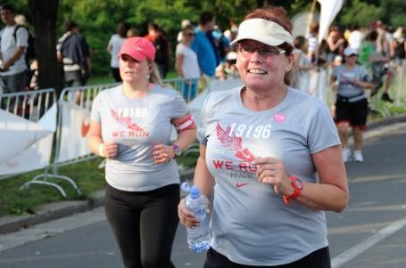 SERIÁL: Zvládla jsem to! Běhat se dá začít i po padesátce