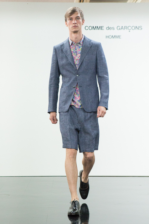 SS14 COMME des GARCONS HOMME028_Philipp Bierbaum(Fashion Press)