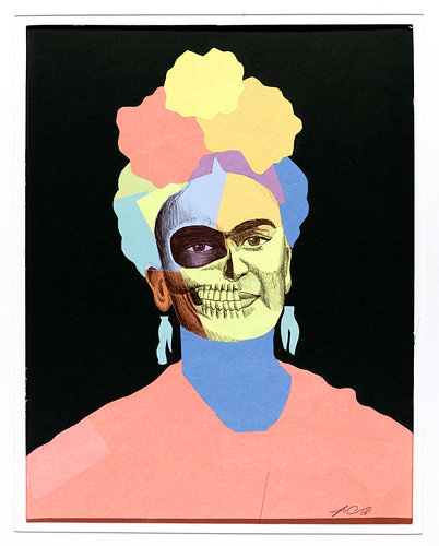 Creepy Frida