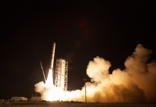 LADEE Launch (201309060008HQ)