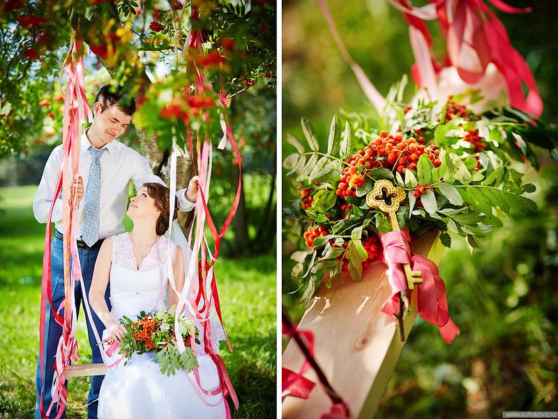 декорации для свадебной фотосессии 12
