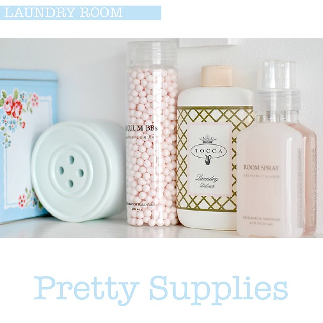 Pretty Supplies