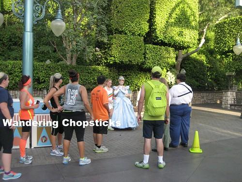 Disneyland Half Marathon - Anaheim 42