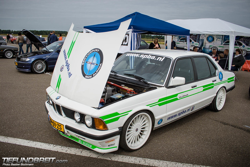 Alpina E23 7series  Cars I want  Pinterest  BMW and Cars