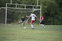 Men's Club Soccer | Fall 2013