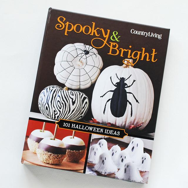 Spooky & Bright // Wild Olive Book Review