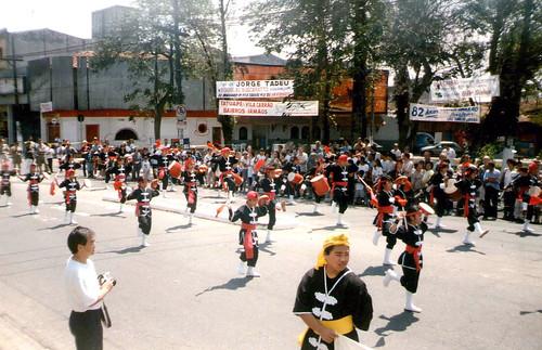 82º Aniversário de Vila Carrão