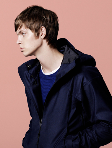 Mark Marek0026_ATTACHMENT 2013-2014 AW COLLECTION