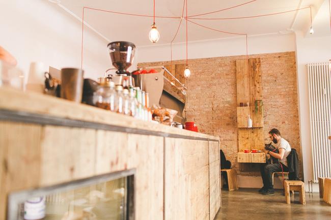 Silo Friedrichshain bar