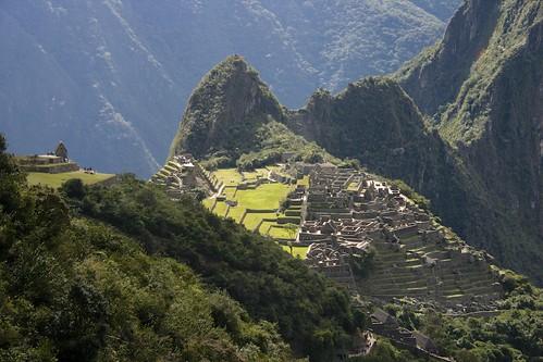 cuzco cusco perù machupiccho