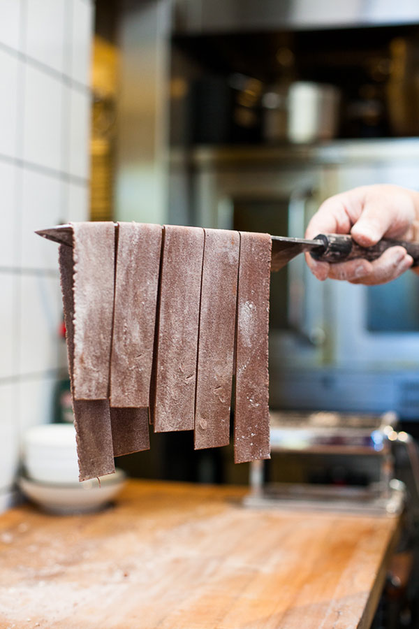 Superba Snack Bar // www.acozykitchen.com