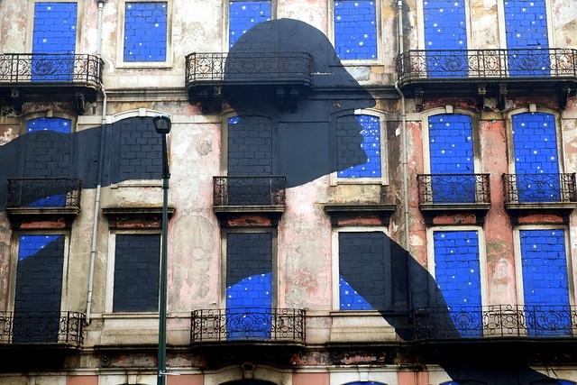 mural | sam3 | lisbon