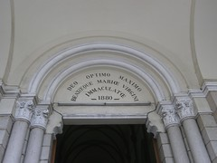 #2550 cathedral entrance