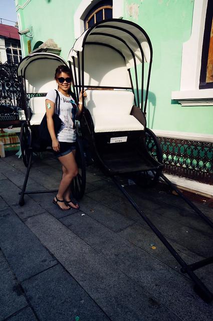 Pinang Peranakan Mansion Penang