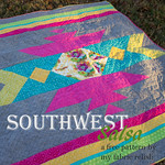 Southwest Salsa Pattern